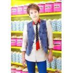 中古ポスター(男性) ポスター 二宮和也(嵐) 「ARASHI LIVE TOUR Popcorn」
