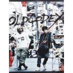中古ポスター(男性) B2ポスター YORKE.デザイン(OLDCODEX) 「CD pledge」 購入特典