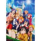 中古ポスター(アニメ) μ's旅の思い出記念写真ポスター(B2サイズ) 「ラブライブ!The School Idol Movie」 5週