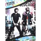 中古ポスター(男性) B2ポスター OLDCODEX 「CD Dried Up Youthful Fame」 タワーレコード購入特典