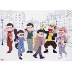 中古ポスター(アニメ) A2スペシャルポスター 6つ子 「一番くじ おそ松さん〜メガネ男子は好きですか?〜」 ラストワン