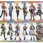 中古ポスター(アニメ) 全12種セット 「うたの☆プリンスさまっ♪ マジLOVELIVE 5th STAGE スティックポスター」