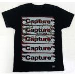 """中古Tシャツ(男性アイドル) OLDCODEX Tシャツ ブラック Mサイズ 「OLDCODEX """"Capture"""" 201"""