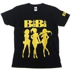 中古Tシャツ(キャラクター) BiBi Tシャツ ブラック Sサイズ 「ラブライブ!」 ランティスオフィシャルショップ限
