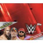 新品トレカ【ボックス】2016 TOPPS WWE WWE公式プロレスカード