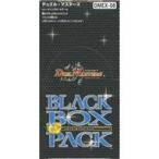 新品トレカ(デュエルマスターズ) 【BOX】デュエル・マスターズTCG 謎のブラックボックスパック [DMEX-08]