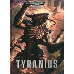 中古ミニチュアゲーム コデックス:ティラニッド 英語版 「ウォーハンマー40.000」 (Codex: Tyranids)