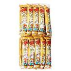 新品スナック菓子 【BOX】うまい棒 チキンカレー味 (30個セット)