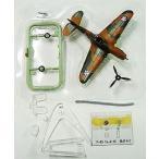 中古食玩 プラモデル 1/144 P-40 ウォーホークC 飛行タイプ 「ウイングクラブコレクション パート1