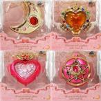 中古食玩 雑貨 全4種セット 「美少女戦士セーラームーン ミニチュアリータブレット セーラームーン3」