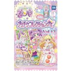 新品食玩 トレーディングカード【ボックス】アイドルタイムプリパラ プリチケコレクショングミ Vol.13