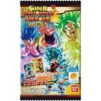 新品食玩 トレーディングカード【ボックス】スーパードラゴンボール ヒーローズカードグミ10