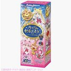 新品食玩 雑貨【ボックス】美少女戦士セーラームーン プレミアムセボンスター ムーンクリスタル