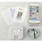 中古ポータブルオーディオ iPod touch 32GB ゴールド [MKHT2J/A]