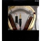 中古ヘッドフォン ゼンハイザー ダイナミック・オープン型 ヘッドホン HD598 3.0mコード[HD598]