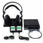 中古ヘッドフォン デジタルサラウンドヘッドホンシステム [MDR-DS7100] (状態:各種付属品欠品/イヤホン状態難(大)※詳細は商品説