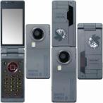 ショッピングSH-06A 中古携帯電話 携帯電話 SH-06A NERVセット グレイ(ヱヴァンゲリヲン新劇場版:破 NERV特別仕様ケータイ) (状態