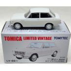 中古ミニカー 1/64 TLV-N83c サニー1000 2ドアセダン DX(ホワイト) 「トミカリミテッドヴィンテージ」 [2