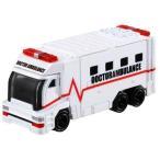 新品ミニカー DHT-03 ドクターアンビュランス 「トミカハイパーレスキュー ドライブヘッド 機動救急警察」