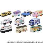 新品ミニカー【ボックス】トミカくじ21 移ろうクルマの街コレクション