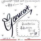 中古紙製品(女性) yozuca* 直筆サイン色紙 「yozuca*TOUR 2010 stitch museum」 会場限定CD購入特典