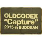"""中古抱き枕カバー・シーツ(男性) OLDCODEX ブランケット 「OLDCODEX """"Capture"""" 2015 in Budokan」"""