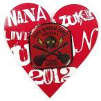 中古バッジ・ピンズ(女性) 水樹奈々 名古屋会場限定ピンズ(ギター) 「NANA MIZUKI LIVE UNION 2012」