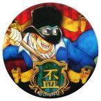 中古バッジ・ピンズ(キャラクター) サボ(盃) 「ワンピース 輩〜YAKARA〜缶バッジ PINK&GOLD」