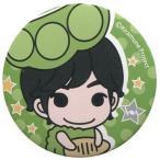 中古バッジ・ピンズ(男性) 岡本信彦 缶バッジ 「Kiramune Fan Meeting in SENDAI」 カプセル景品
