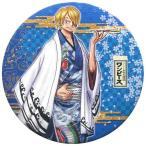 中古バッジ・ピンズ(キャラクター) サンジ 「スーパー歌舞伎II ワンピース コレクション缶バッジ」