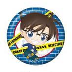 中古バッジ・ピンズ(キャラクター) 江戸川コナン(スケボー) 「名探偵コナン トレーディング缶バッジ」