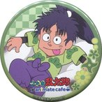 中古バッジ・ピンズ(キャラクター) 七松小平太 「忍たま乱太郎×animatecafe トレーディング缶バッジ」