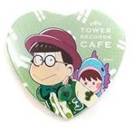 中古バッジ・ピンズ(キャラクター) チョロ松 スペシャル缶バッジ 「おそ松さん×TOWER RECORDS CAF