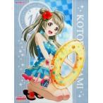 中古タペストリー 南ことり A2タペストリー 「ラブライブ!」 AnimeJapan 2014グッズ