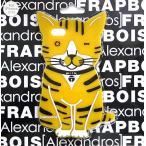 中古携帯ジャケット・カバー(男性) [Alexandros] iPhoneケース(iPhone5/5s) 「FRAPBOIS ZOO×[Alexandros]」