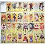 中古キャラカード(キャラクター) パクティオーカードセット(31枚組) 「魔法先生ネギま! 37 DVD付き初回限定版」封入特典
