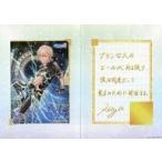 中古キャラカード(キャラクター) C.風間圭吾 ブロマイド付きカード 「D-Four感謝祭 Miracle