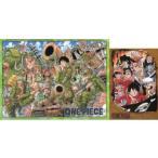 中古ポストカード(キャラクター) 集合 フォトケース付きポストカード 「ワンピース」 ジャンプフェスタ2017グッズ