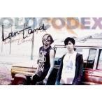 中古ポストカード(男性) OLDCODEX(背景:車) ポストカード 「CD Lantana」 アニメイト購入特典