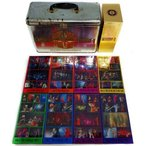 中古邦楽 VHS 聖飢魔II / THE ULTIMATE BLACK MASS [COMPLETE](状態:複数不備有り)