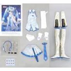 中古ドールアクセサリー [破損品/単品] 雪ミク 衣装セット 「キャラクター・ボーカル・シリーズ01 初音ミ