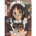 中古クリアファイル 軽音部 クリアファイル 「けいおん!」 アニメディア2010年4月号付録