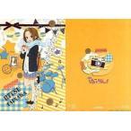中古クリアファイル 田井中律 クリアファイル 「映画 けいおん!×ローソン」 フェア2012