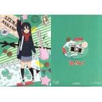 中古クリアファイル 中野梓 クリアファイル 「映画 けいおん!×ローソン」 フェア2012