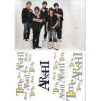 中古クリアファイル(男性アイドル) 嵐 A4クリアファイル 「ARASHI SUMMER TOUR 2007 Time -コトバ