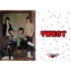 中古クリアファイル(男性アイドル) 7 WEST A4クリアファイル 「関西ジャニーズJr. 初全国ツアー2013」