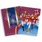 中古クリアファイル コウジ&ヒロ&カヅキ(衣装) 「KING OF PRISM by PrettyRhythm トレーディング