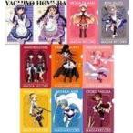 中古クリアファイル 全10種セット A4クリアファイル vol.2 「セガ限定 マギアレコード 魔法少女ま