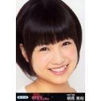 中古生写真(AKB48・SKE48) 【ランクB】朝長美桜/顔ア