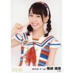 中古生写真(AKB48・SKE48) 熊崎晴香/バストアップ/「2